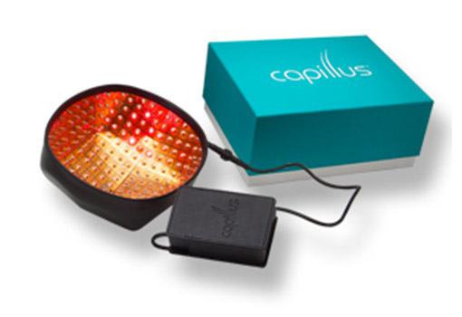 Capillus82 Laser Cap Laser Therapy Transitions Hair